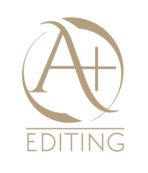 A-Plus Editing
